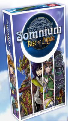 Somnium: Rise of Laputa