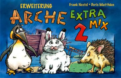 Arche Extra Mix 2