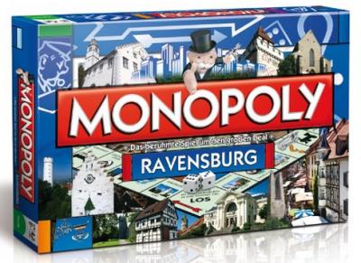 Monopoly - Ravensburg