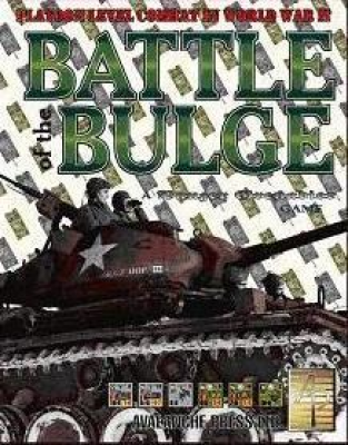 Panzer Grenadier: Battle of the Bulge