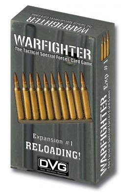 Warfighter: Reloading!