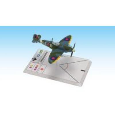 Wings of Glory: WW2 Airplane Pack - Supermarine Spitfire Mk.IX (Beurling)