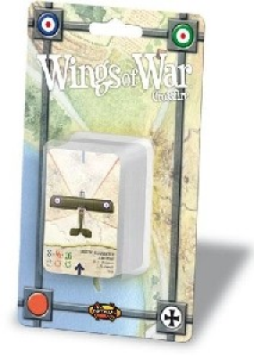 Wings of War: Crossfire Booster Pack