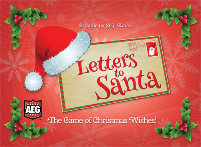 Love Letter: Letters to Santa