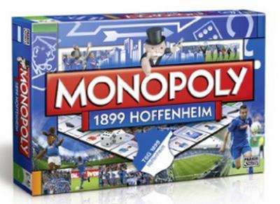 Monopoly - 1899 Hoffenheim