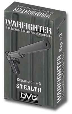Warfighter: Stealth