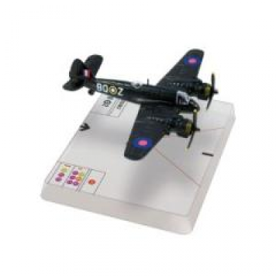 Wings of Glory: WW2 Airplane Pack - Bristol Beaufighter Mk.IF (Boyd)