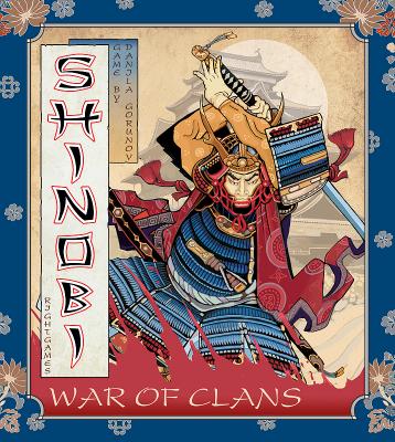 Shinobi: War of Clans