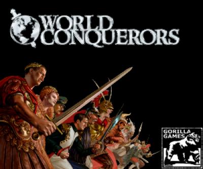 World Conquerors