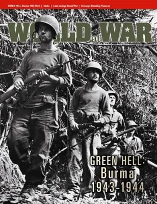 Green Hell (Burma 1944-1945)