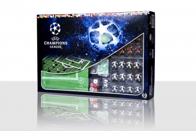 UEFA Champions League: Officially Licensed Board Game