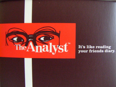 The Analyst Game