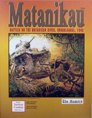 Matanikau