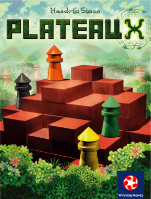 Plateau X
