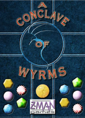 A Conclave of Wyrms