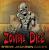 Zombie Würfel