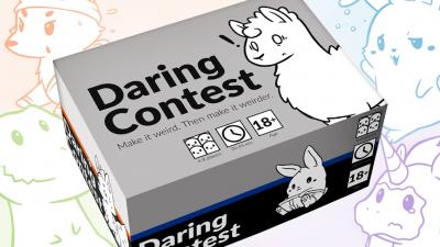Daring Contest