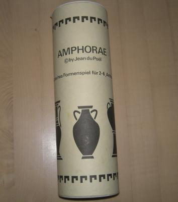 Ten Amphoras