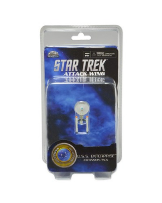 Star Trek: Attack Wing – U.S.S. Enterprise Expansion Pack