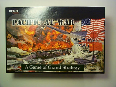 Pacific At War