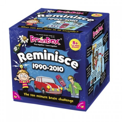 BrainBox: Reminisce