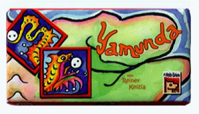 Yamunda