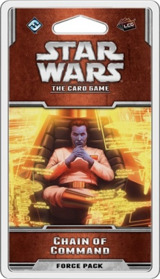 Star Wars: The Card Game – Chain of Command