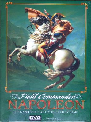 Field Commander: Napoleon