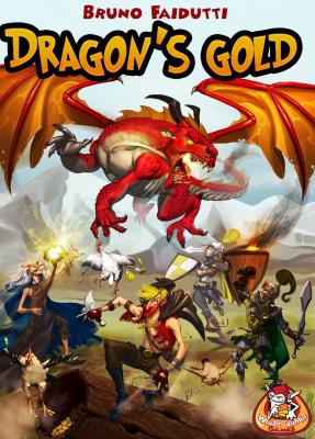 Dragon's Gold