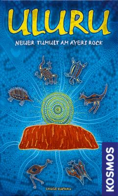 Uluru Mitbringspiel