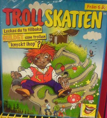 Trollskatten