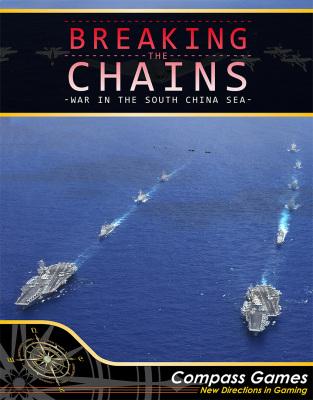 Breaking the Chains: War in the South China Sea