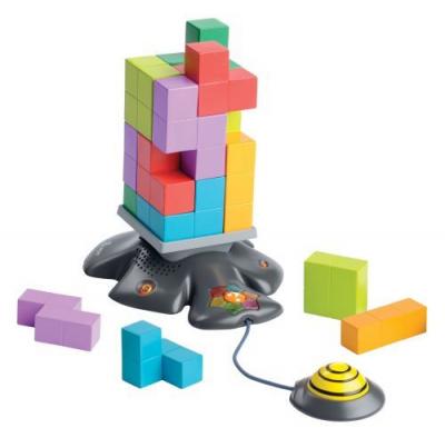 Chrono Blocks