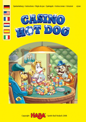 Casino Hot Dog