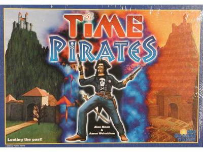 Time Pirates