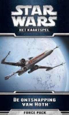 Star Wars: The Card Game – Escape from Hoth