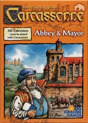 Carcassonne - Maires et Monastères