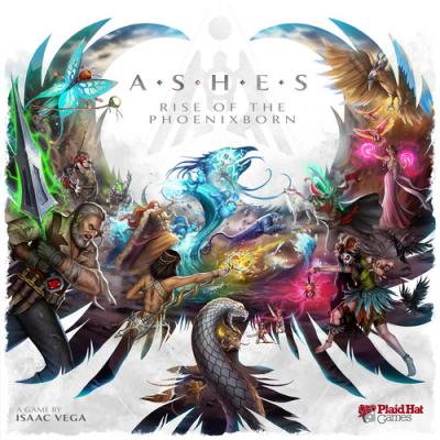 Ashes: Les Héritiers du Phenix