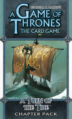 A Game of Thrones: The Card Game - A Turn of the Tide
