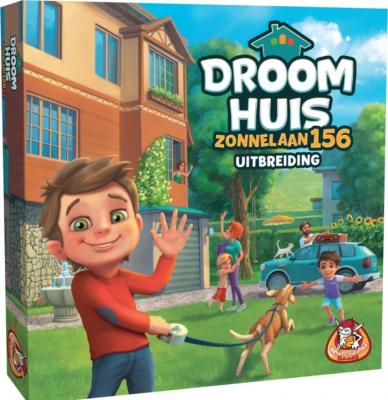 Droomhuis – Zonnelaan 156