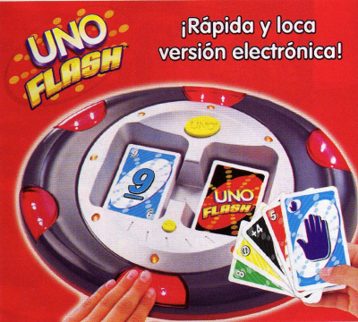 UNO Flash