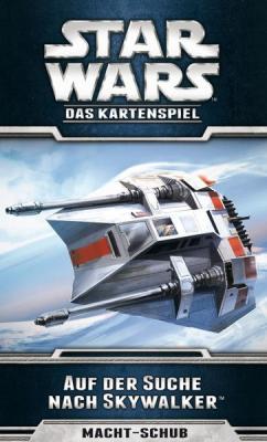 Star Wars Kartenspiel: Auf der Suche nach Skywalker