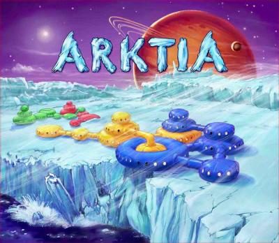Arktia