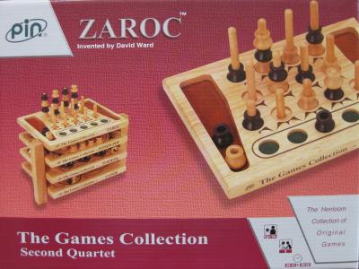 Zaroc