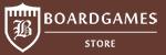 Boardgames-Store